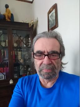 The Author Alan L Corbett