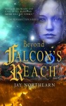 Beyond Falcon's Reach_New Cover