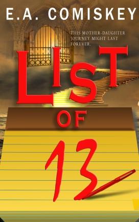 List of Thirteen_Working Cover Version 2